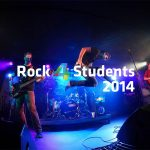 Rock4Students 2014