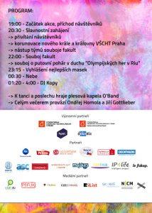 Program - Kachekran 2016