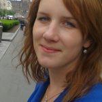 Lucie Suchá