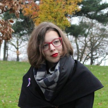 Anežka Jakubcová
