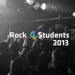 Rock4Students 2013