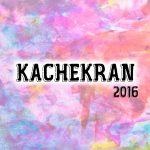 Kachekran 2016