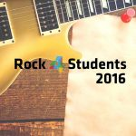 Rock4Students 2016