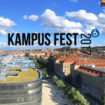 KampusFest Dejvice 2017